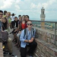 Explore Siena, Italy: Learning Tuscany