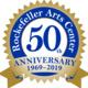 50th Anniversary Celebration Dinner for Rockefeller Arts Center