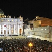 Explore Rome, Italy: Pope Francis's Catholic Church: The Making of the Modern Papacy