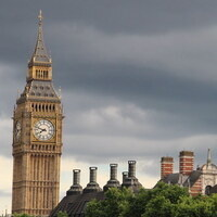 Explore London, England: Social Justice and Social Change: A Critical International Perspective