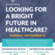 U.S. Air Force Health Professions Information Session