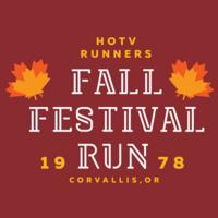 Fall Festival Run