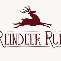 Reindeer Run Packet Pickup