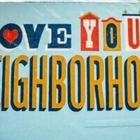 Love Your Neighborhood (Cancelled)