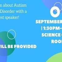 Active Minds | Autism Spectrum Disorder Awareness