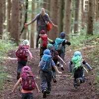 Tales and Trails for Tots