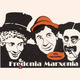 """""""The Marx Brothers and Vaudeville,"""" an illustrated lecture - Freedonia Marxonia"""