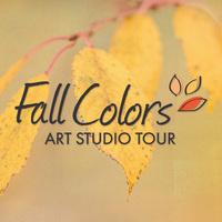 Fall Colors Art Studio Tour