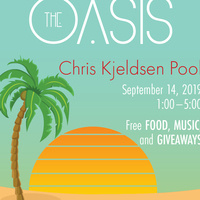 The Oasis