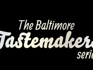 The Baltimore Tastemakers Series, a black improv show