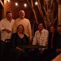 Bluegrass/Americana Band East of Monroe