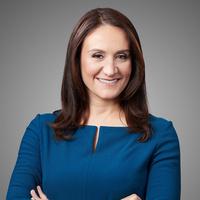 Policy Maker Breakfast Series: Michelle Caruso-Cabrera