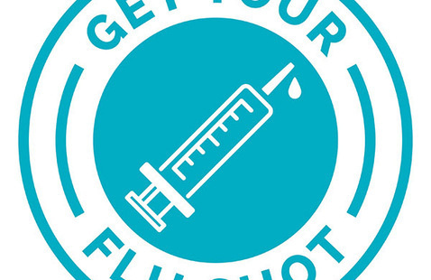 URMC Employee Flu Vaccination Clinic: Café 601