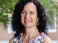 "BioSci Seminar - Caryn E. Outten, ""Finding Iron Balance: Mechanisms for Regulating Iron Homeostasis in Yeast"""