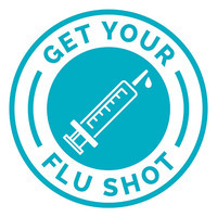**CANCELLED: URMC Employee Flu Vaccination Clinic: UFS