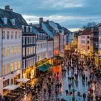 Explore Copenhagen, Denmark: Sport, Society and the International Olympic Movement