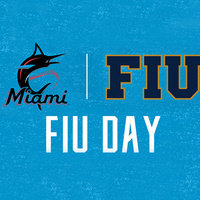 FIU Day at Marlins Park Launch Party #2