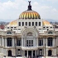 Explore Mexico City, Mexico: Urban Art & Design in Mexico City