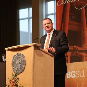 2019 State of the University