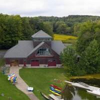 Boathouse Open Hours