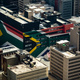The MBA Tour - Johannesburg
