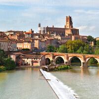 Explore Toulouse, France: UT GO: Toulouse