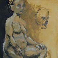 Art in the Stacks: Opal Wortman