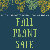 Fall Plant Sale (Preview Day)