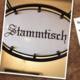 """German Studies """"Stammtisch"""""""