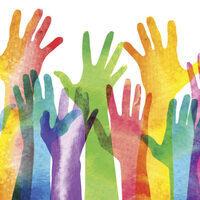 Weekly Wednesday Volunteer Tabling