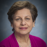 Orthopaedic Surgery Grand Rounds: Mona Fouad, MD, MPH