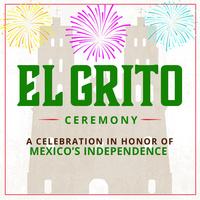 """""""El Grito"""" Celebration"""
