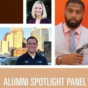 10 Under 10 Alumni Spotlight Panel