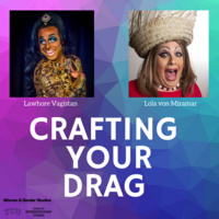 Critical Drag Series: Crafting Your Drag