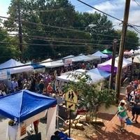 38th Annual Takoma Park Street Festival
