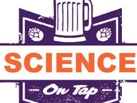 "Science on Tap CLEMSON - Terri Bruce and Ken Marcus, ""Exosomes: The Next Big, Little Thing is Getting Bigger"""