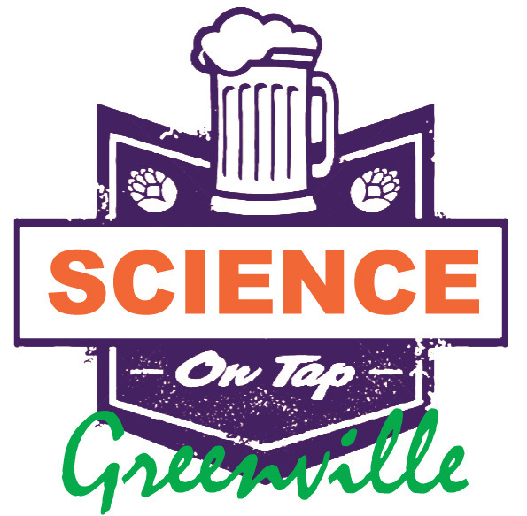 "Science on Tap GREENVILLE - Johnell Brooks, ""Enabling aging drivers to maintain their independence as long as safely possible"""