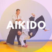 Rec Classes: Aikido