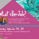 Guest Lecture by Olivia Meikle: What'sHerJob? Creating New Career Paths with English Degrees