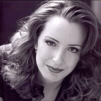 Faculty Artist: Katherine Donner, mezzo-soprano
