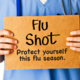 Protect Yourself: Get a FREE Flu Shot