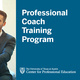 Online Professional Coach Training Program Info Session