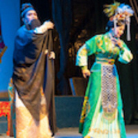 """Cantonese Opera Presentation: """"Music in Cantonese Opera: An Example in Connecting Music with Language"""""""