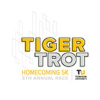 5th Annual Tiger Trot Homecoming 5K