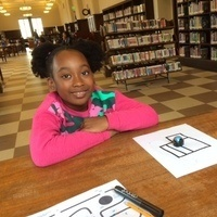 Hour of Code with Cubetto and Ozobots