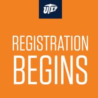 Spring Registration Begins