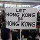Hong Kong: What Now? What Next?