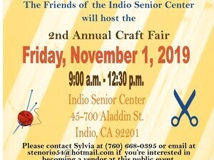 Craft Fair - 2nd Annual