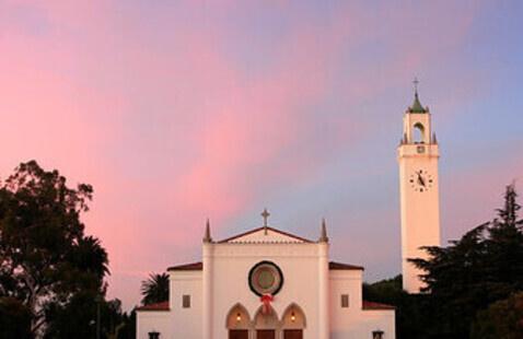 Graduate Theological Studies Open House