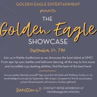 Golden Eagle Showcase